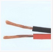 PVC double insulated electronic wire UL Style2468,C.ULA/IIA
